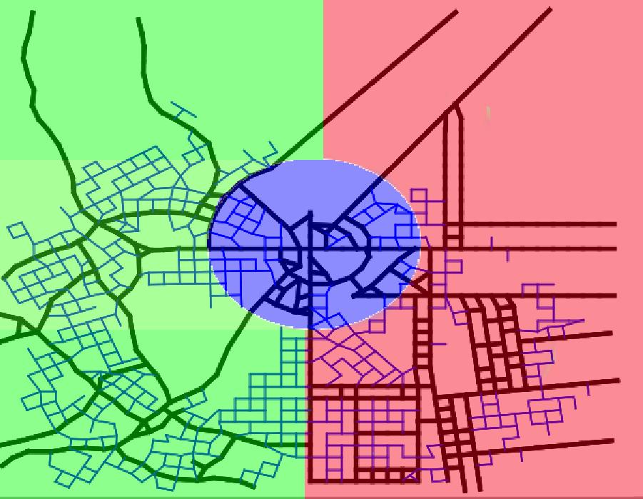 Procedural City Generation in Python - Documentation